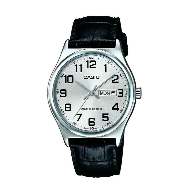 Casio Standard MTP-V003L-7B Watch (New with Tags)