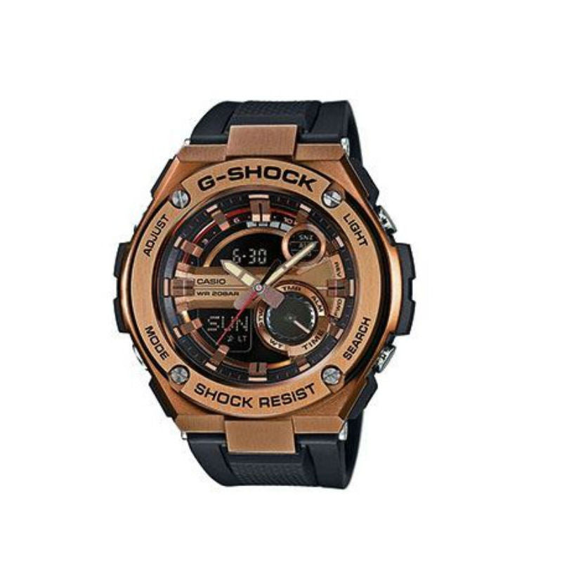 Casio G-Shock GST-210B-4A Watch (New with Tags)