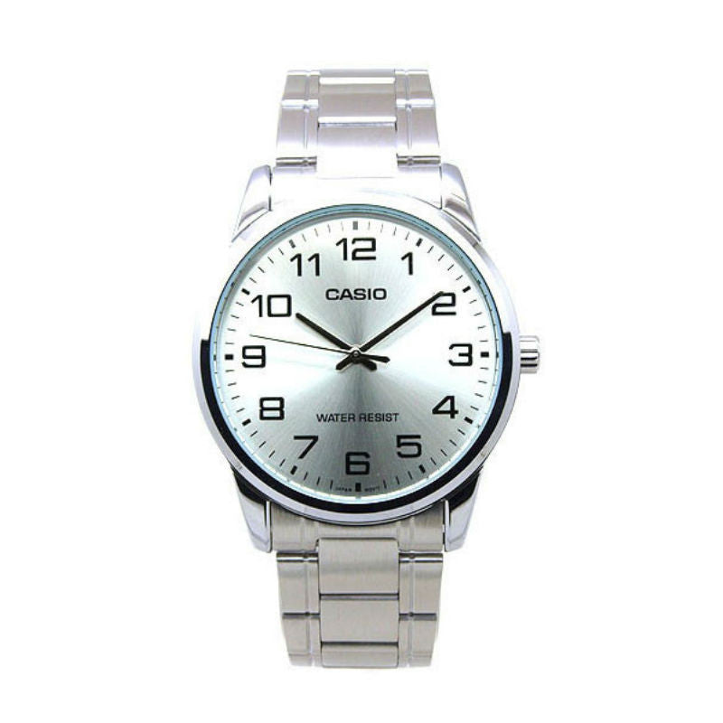 Casio Standard MTP-V001D-7B Watch (New with Tags)