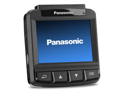 Panasonic CY-VRP112T Driving Video Recorder
