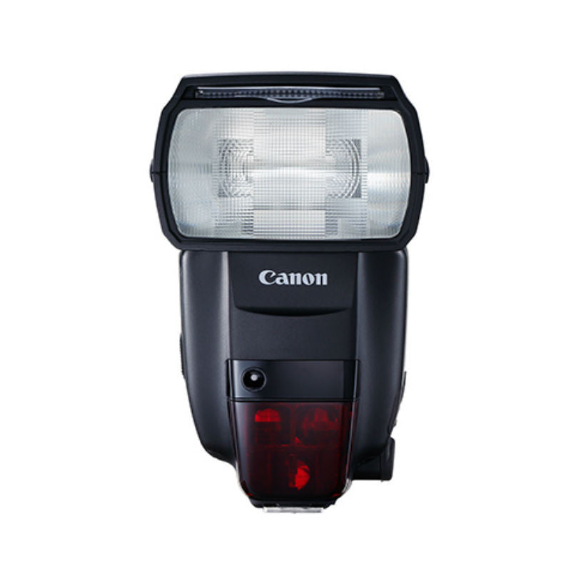 Canon Speedlite 600EX II-RT Camera Flash