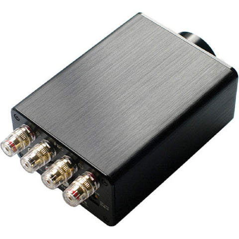 FiiO A1 Mini 2x14W Class-D Digital Audio Amplifier
