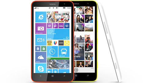 Nokia Lumia 1320 8GB 4G LTE White Unlocked