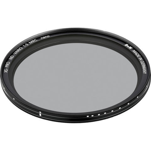 B+W XS-Pro ND Vario MRC Nano 52mm (1075246) filter