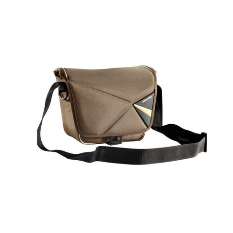 Vanguard Pampas II 18KG Shoulder Bag for Basic DSLR (Khaki Green)