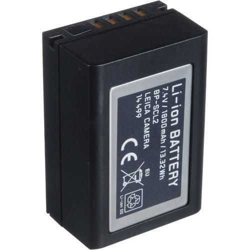Leica BP-SCL2 Lithium-Ion Battery