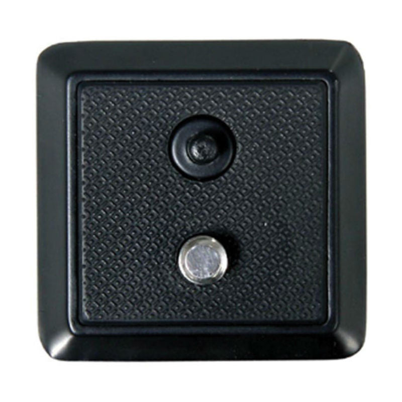 Vanguard QS-36 Quick Release Plate (Black)