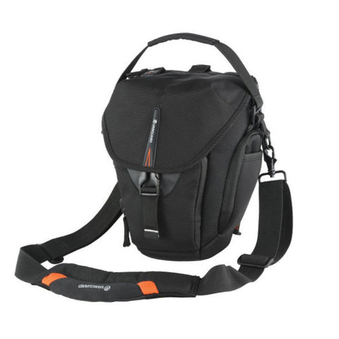 Vanguard The Heralder 16Z Zoom Lens Bag (Black)