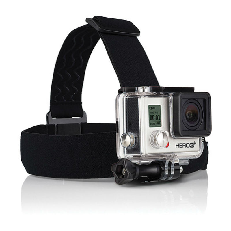 GoPro ACHOM-001 Head Strap with Quick Clip