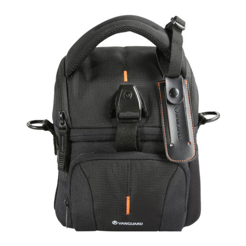 Vanguard Up-Rise II 18 Shoulder Bag (Black)