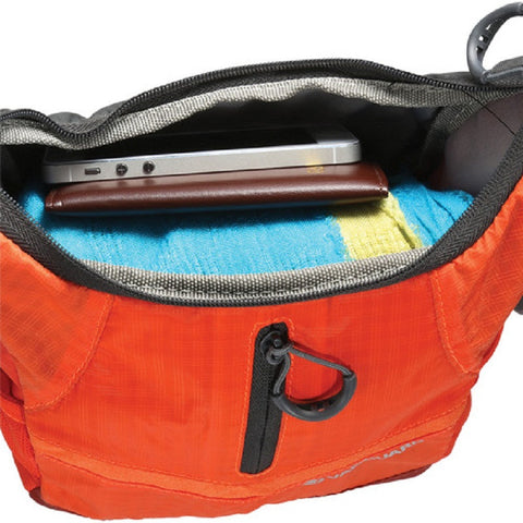 Vanguard Reno 18OR Shoulder Bag (Orange)