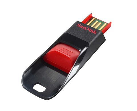 SanDisk Cruzer Edge SDCZ51-032G 32GB USB Flash Drive