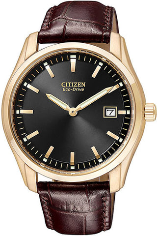 Citizen Eco Drive AU1043-00E Watch (New with Tags)