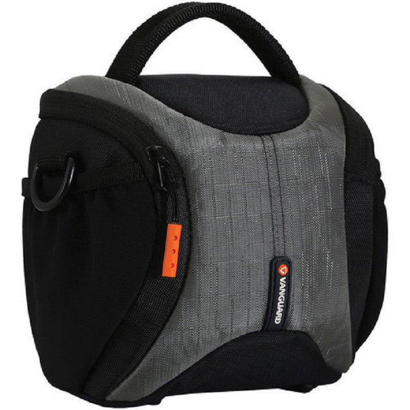 Vanguard Oslo 15GY Shoulder Camera Bag (Grey)