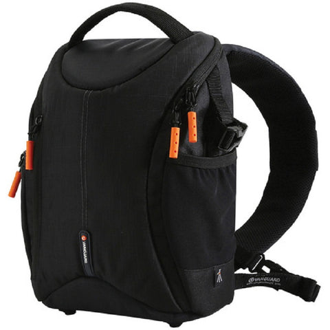Vanguard Oslo 37BK Shoulder Bag (Black)