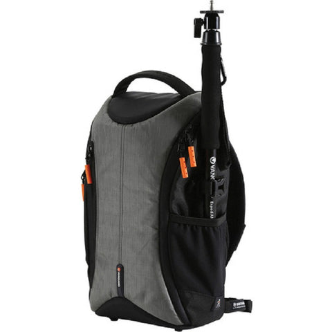 Vanguard Oslo 47GY Shoulder Bag (Grey)