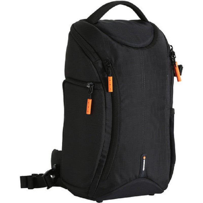 Vanguard Oslo 47BK Shoulder Bag (Black)