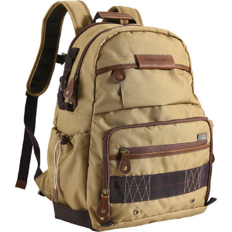 Vanguard Havana 41 DSLR Camera Backpack Case (Brown)