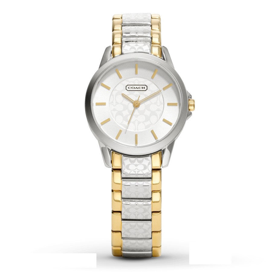 Coach Classic Signature 14501610 Watch (New with Tags)