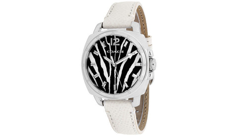 Coach Boyfriend 14502066 Watch (New with Tags)