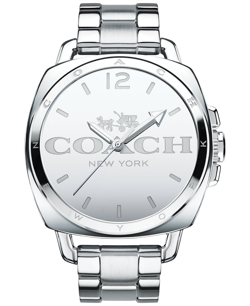 Coach Classic Quartz 14502165 Watch (New with Tags)