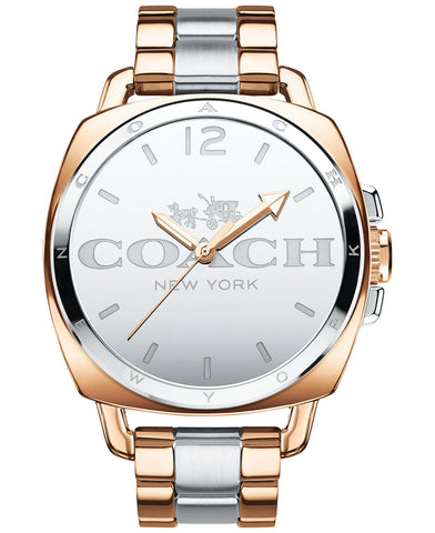Coach Classic Quartz 14502168 Watch (New with Tags)