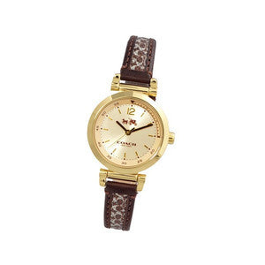 Coach Classic Quartz 14502197 Watch (New with Tags)