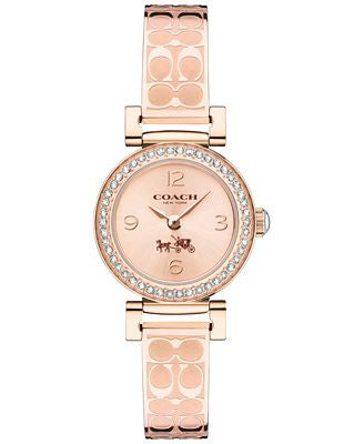 Coach Madison 14502203 Watch (New with Tags)