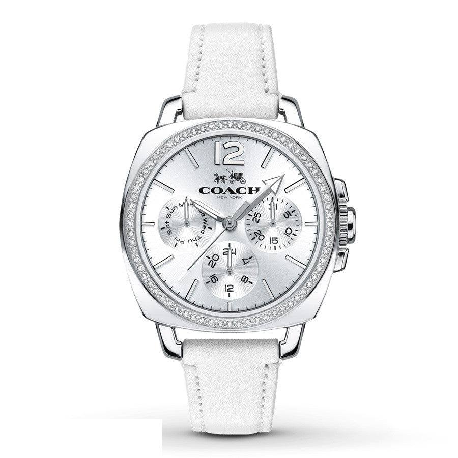 Coach Boyfriend 14502232 Watch (New with Tags)