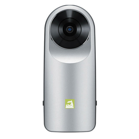 LG 360 LGR105 Spherical Camera (Silver)