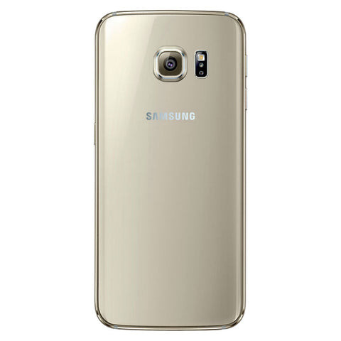 Samsung Galaxy S6 Edge 32GB 4G LTE Gold (SM-G925F) Unlocked