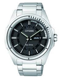 Citizen Eco-Drive AW0030-55E Watch (New with Tags)