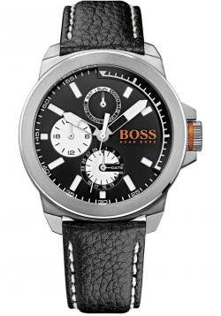 Hugo Boss Orange New York 1513155 Watch (New with Tags)