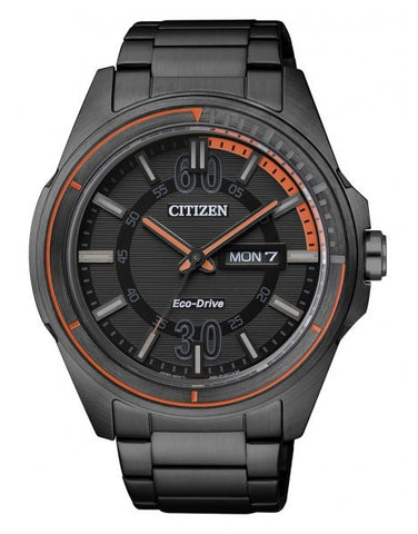 Citizen Eco-Drive AW0035-51E Watch (New with Tags)