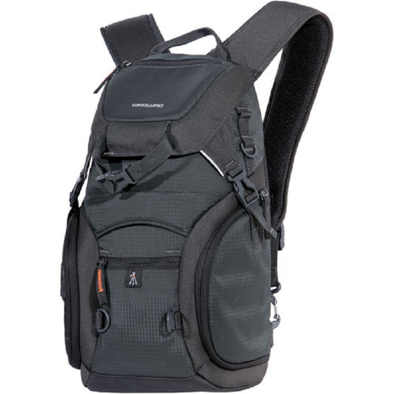Vanguard Adaptor 41 Camera Daypack (Black)