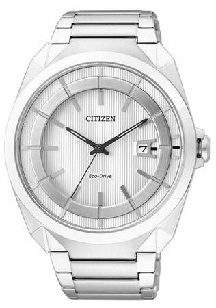 Citizen Eco-Drive AW1010-57B (AW1011-54A) Watch (New with Tags)
