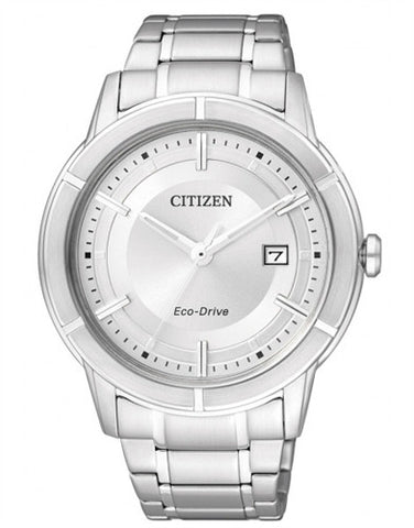 Citizen Eco-Drive Analog AW1080-51A Watch (New with Tags)