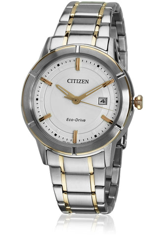 Citizen Eco-Drive Analog AW1084-51A Watch (New with Tags)
