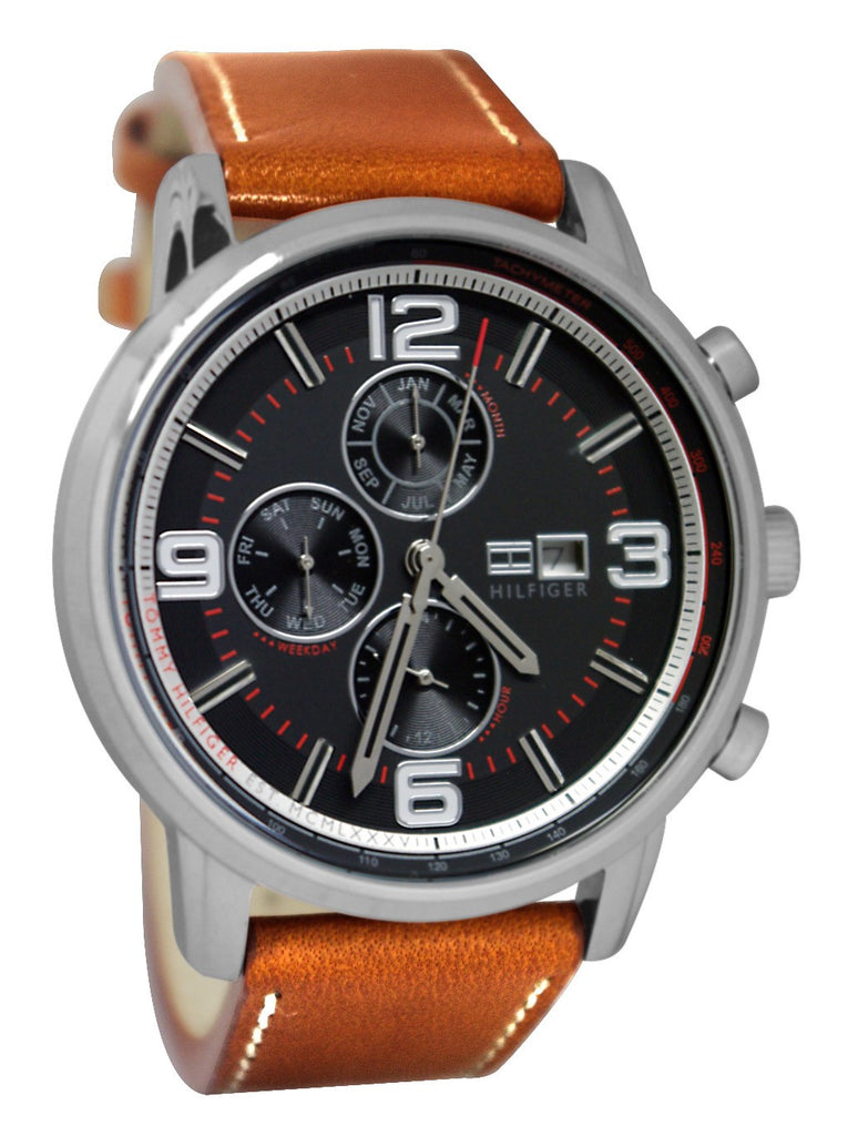 Tommy Hilfiger Gabe Multi-eye Casual 1710336 Watch (New with Tags)