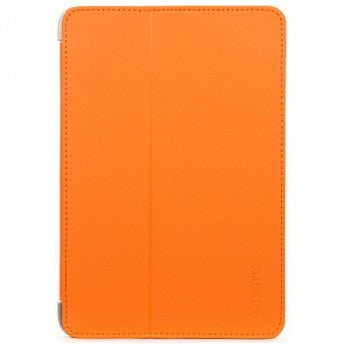 Odoyo Aircoat Folio Hard Case for iPad Mini 4 Vibrant Orange