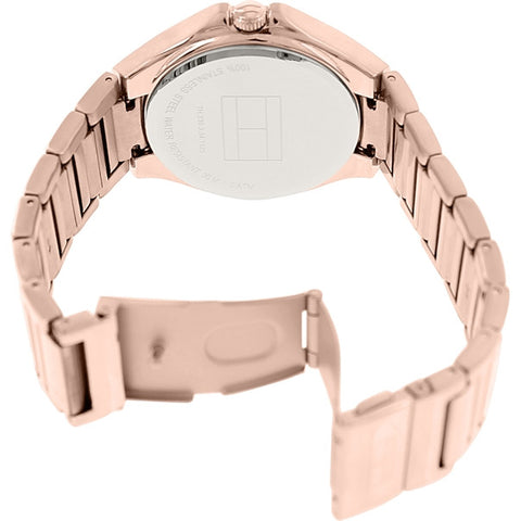 Tommy Hilfiger Averil Sport 1781384 Watch ( New with Tags)