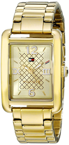 Tommy Hilfiger Emmie Quartz 1781404 Watch (New with Tags)
