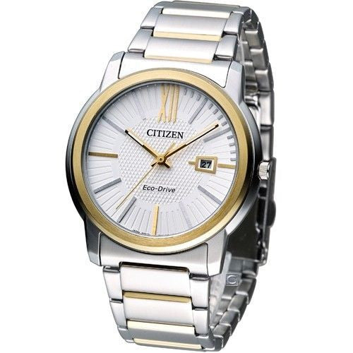 Citizen Eco-Drive Analog AW1214-57A Watch (New with Tags)