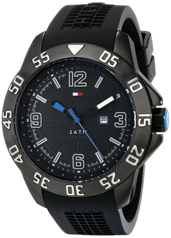 Tommy Hilfiger Cole Sport 1790983 Watch (New with Tags)