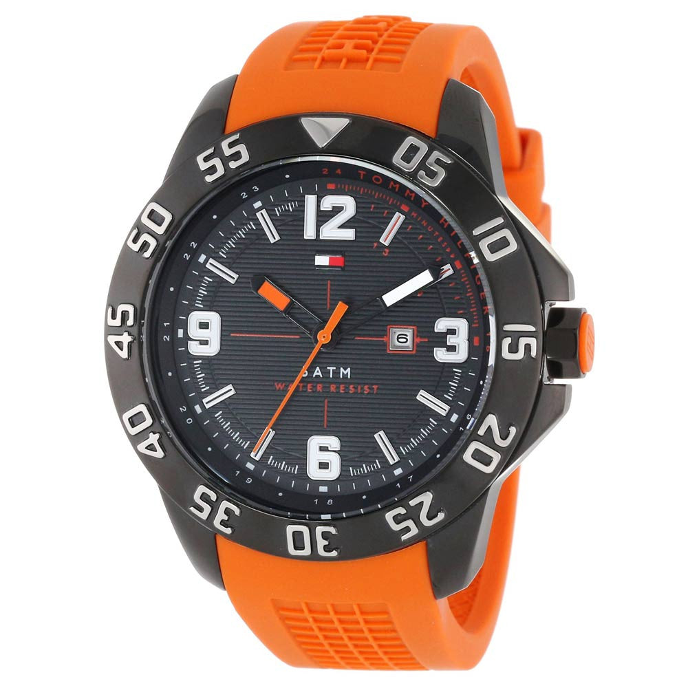 Tommy Hilfiger Cole Sport 1790985 Watch (New with Tags)