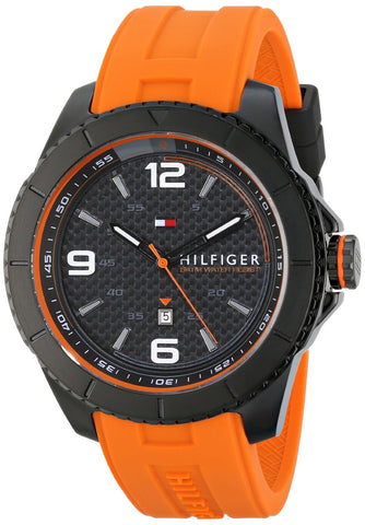 Tommy Hilfiger Ash Sports 1790999 Watch (New with Tags)