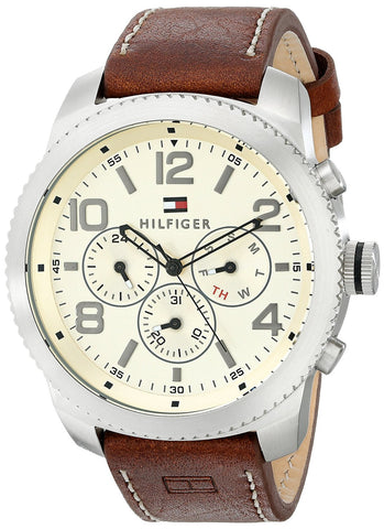 Tommy Hilfiger Graham Casual Sport 1791107 Watch (New with Tags)