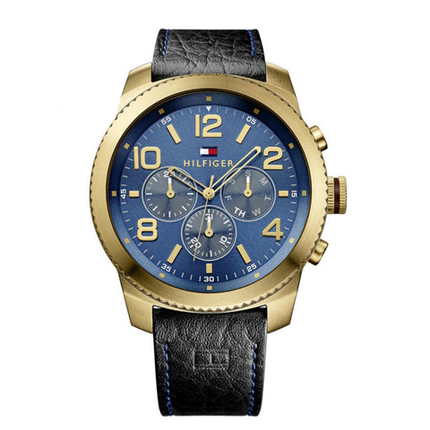 Tommy Hilfiger Graham Casual Sport 1791108 Watch (New with Tags)