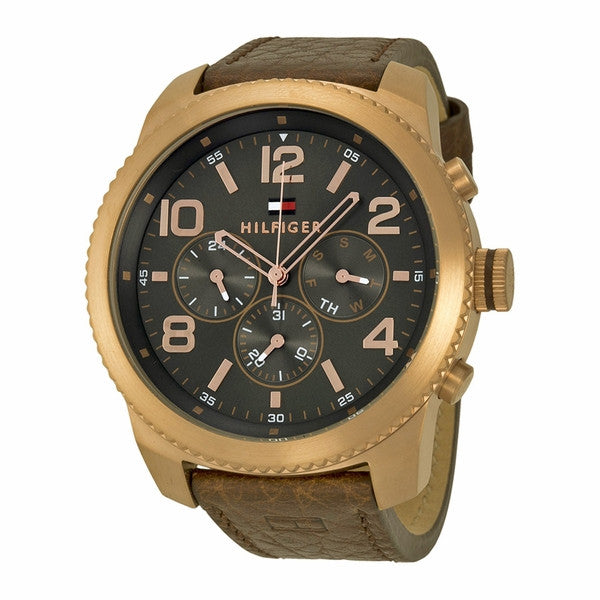 Tommy Hilfiger Graham Casual Sport 1791109 Watch (New with Tags)