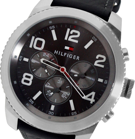 Tommy Hilfiger Graham Casual Sport 1791110 Watch (New with Tags)